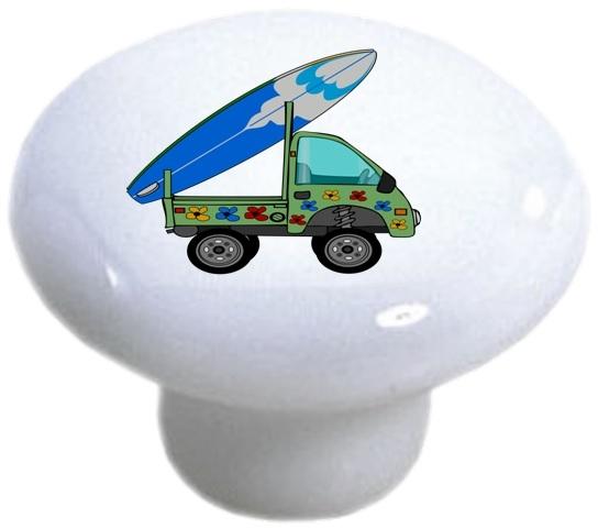 Surf Truck Knob