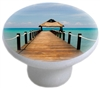 Beach Boardwalk Knob