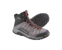 Simms Flyweight Wading Boots - Vibram Soles
