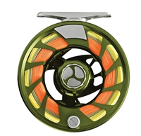 Orvis Mirage LT Fly Reels