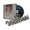 3D Woman CD Pin Combo Set