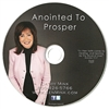 Anointed to Prosper - Cathy Mink (CD)