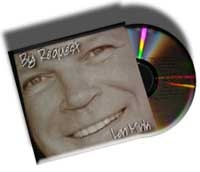 By Request - Len Mink (CD)