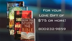 3 book combo from Bishop Bloomer Plus monthly love gift