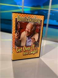 Get Over it And Laugh DVD