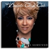 I Survived - Dorinda Clark-Cole (CD)