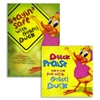 Stayin' Safe with Gospel Duck Duck Praise Combo Pack - Gospel Duck (CD)