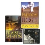 Dan Willis Book/CD Combo Pack