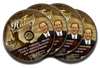 Faith in History Moments DVD 4pk(Jan-Dec) - William Federer (DVD)