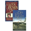 For Women Only /Life In The Right Seat Combo - Tina Coonce (Paperback)