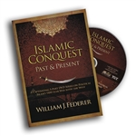 Islamic Conquest - William Federer (DVD)