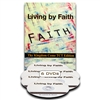 Living by Faith - Dr. Lonnie W. Brown (DVD)