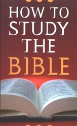 June Love Gift How To Study The Bible Book