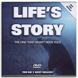 Life's Story: The One That Hasn't Been Told  (DVD)