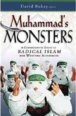 Muhammad's Monsters - Dr. David Bukay (Paperback)