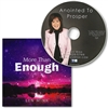 More Than Enough / Anointed to Prosper CD Combo - Len and Cathy Mink(CD)