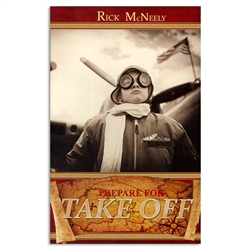Prepare for Take Off - Rick McNeely (Paperback)