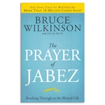 Prayer of Jabez, The - Bruce Wilkinson (Hardback)