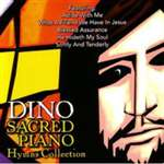 Sacred Piano Hymns Collection - Dino (CD)