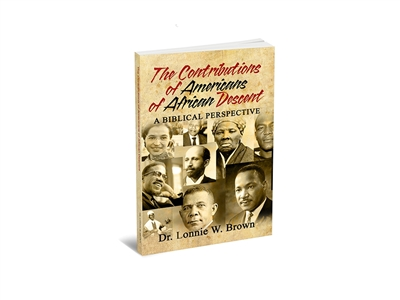 The Contributions of Americans of African Descent