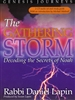 Gathering Storm, The - Rabbi Daniel Lapin (CD)