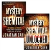 The Mystery of the Shemitah 36 and 6 Combo Pack- Jonathan Cahn (Paperback/DVD)