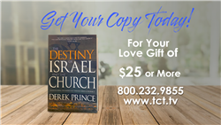 The Destiny of Israel and the Church Book