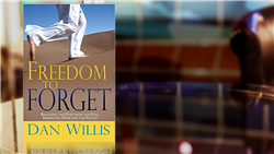 Freedom to Forget Book