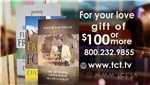 5 Simple steps to Financial Freedom, Freedom to Forget & Journey through the Holy Land Docuseries
