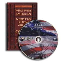 What Every American Needs to Know About the Qur'an  - William Federer (Paperback)