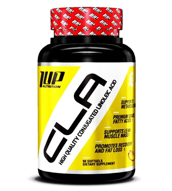 1 UP Nutrition CLA 1000