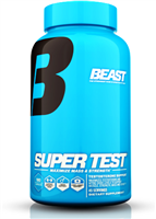 Beast Nutrition Super Test 180 Capsules
