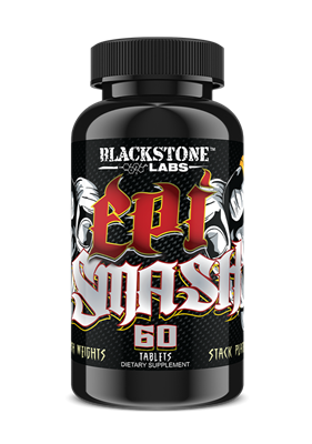 Blackstone Labs EPI Smash