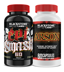Blackstone Labs EPI-Lean Stack