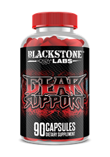 Blackstone :Labs Gear Support