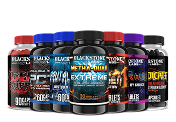 Blackstone Labs Elite DHEA Stack