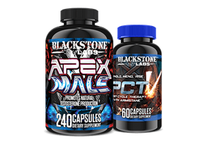Blackstone Labs Ultimate PCT Stack