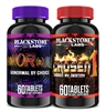 Blackstone Labs Dry Mass Gainer