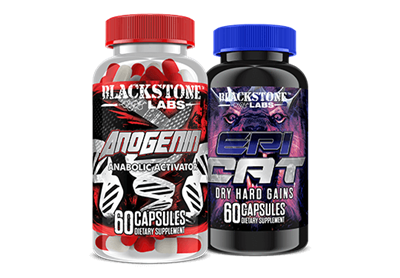 Blackstone Labs Women's Muscle Builder