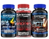 Blackstone Labs The Complete Bulking Stack