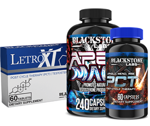 Blackstone Labs Extreme PCT Stack