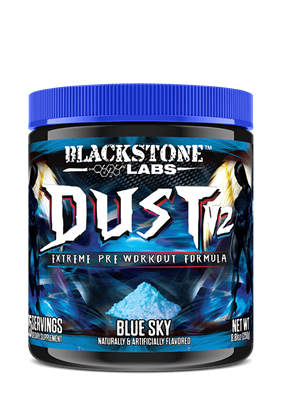Blackstone Labs Dust V2