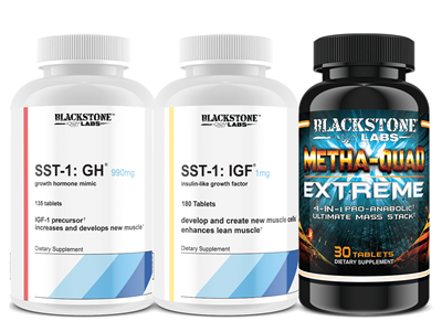 Blackstone Labs Lean Mass Stack