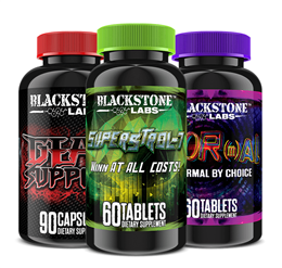 Blackstone Pro Women Strength Stack