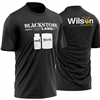Blackstone Labs Wilson Supplements T-Shirt