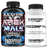 Blackstone Labs Men's Muscle Building Stack