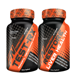 Formutech Nutrition Stack