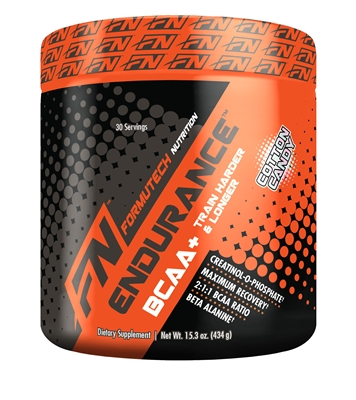 Formutech Nutrtion Endurance­ BCAA Plus