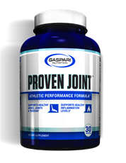 Gaspari Nutrition Proven Joint