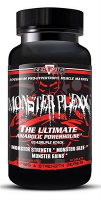 Innovative Labs Monster Plexx